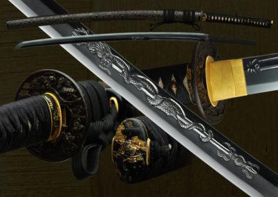 Late Edo Katana (fss-704)