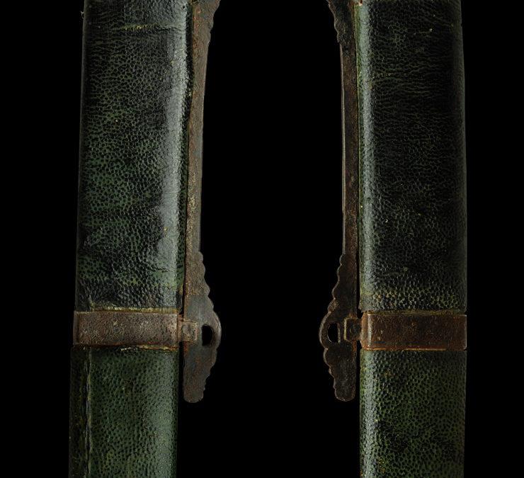 Chinese sword (nji-111)