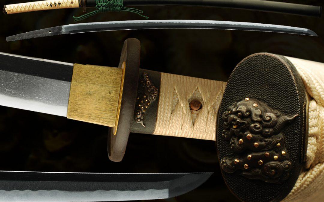 Harima no Daijō Shigetaka(fss-761)