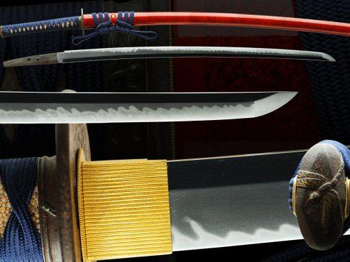 Edo Period Katana(fss-856)