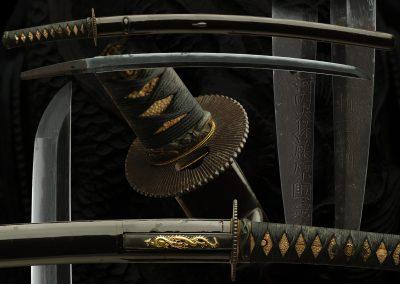 Kunisada with Cutting Test (fss-795)