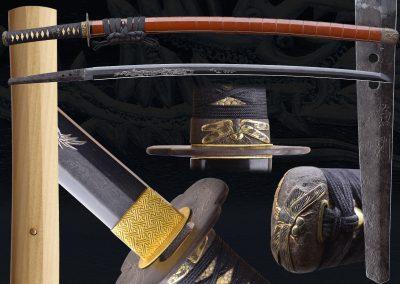 Seki Kanenori (fss-820)