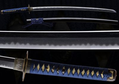 Welcome to Nihonto Antiques - Japanese Sword Restoration