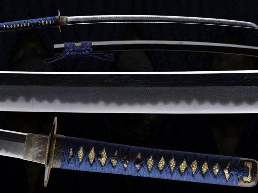 SHINTO JUMYO KATANA (FSS-827)
