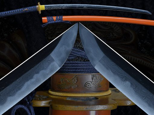 IKKANSAI YOSHIHIRO (FSS-872)