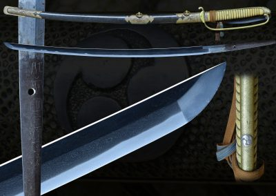 Hizen Masatsugu Daito (fss-882)